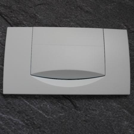Beliebt Geberit WC Betätigungsplatte 200F Crocus 115.222.11.1 SC73