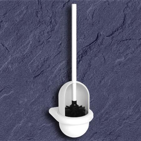 Bekannt HEWI SALE Serie 477 WC-Bürstengarnitur Reinweiss 477.20.100 99 WC AA98