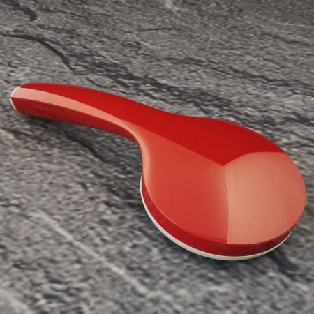 Hansgrohe Handbrause Rot Croma 100 Multi 28536430 Duschkopf