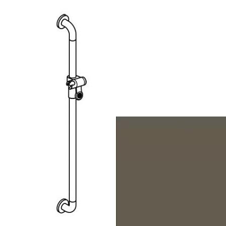 hewi brausestange umbra 84 duschstange 90 cm braun 900 mm. Black Bedroom Furniture Sets. Home Design Ideas