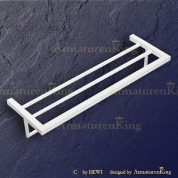 hewi system 100 badetuchablage 600 mm weiss. Black Bedroom Furniture Sets. Home Design Ideas