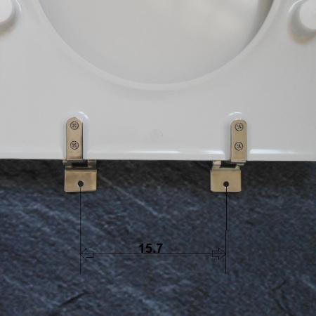 keramag courreges wc sitz bahamabeige 572700000 be. Black Bedroom Furniture Sets. Home Design Ideas
