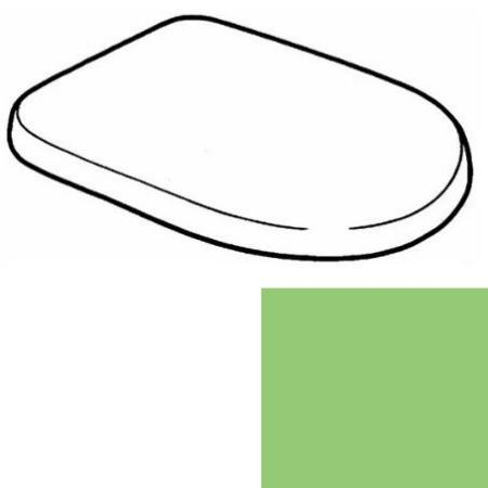 keramag mango wc sitz moosgr n 573800000 ms scharniere chrom 573800. Black Bedroom Furniture Sets. Home Design Ideas