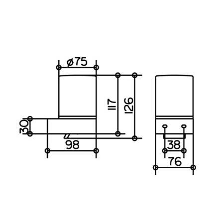keuco 30052 edition 300 lotionspender verchromt 30052019000 chrom. Black Bedroom Furniture Sets. Home Design Ideas