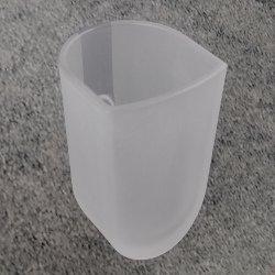 keuco elegance b rstenglas 11669009000 neu b rstengarnitur. Black Bedroom Furniture Sets. Home Design Ideas