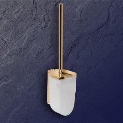 keuco elegance wc b rstengarnitur 11664 vergoldet 11669019000. Black Bedroom Furniture Sets. Home Design Ideas