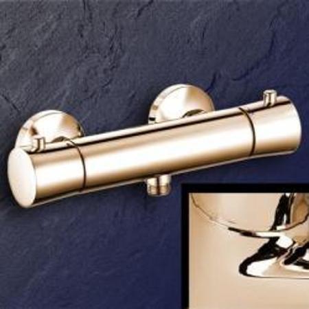 Kludi Balance Thermostat Brausearmatur Edelmessing 352500575 Em