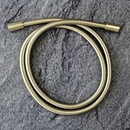 Metallbrauseschlauch !!!Alle Längen!!! Brauseschlauch Metall Kupfer