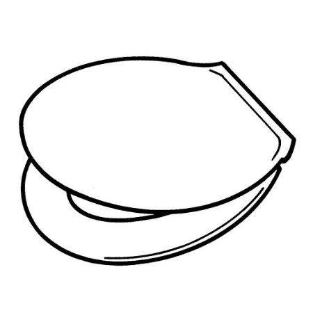 pagette wc sitz exclusiv greenwich scharniere edelstahl. Black Bedroom Furniture Sets. Home Design Ideas