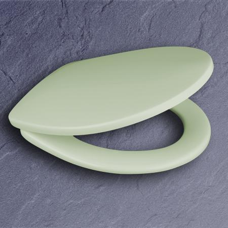 pressalit wc sitz whispergr n scharniere edelstahl 190000. Black Bedroom Furniture Sets. Home Design Ideas