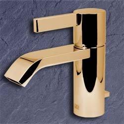 Dornbracht Imo Waschtisch Einhand Batterie Gold 33500670 00 Go