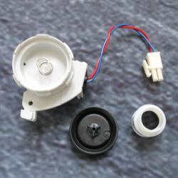 geberit ersatzteil 240523001 magnetventil 7 v zu urinalsteuerung. Black Bedroom Furniture Sets. Home Design Ideas