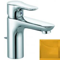Kludi Objekta Waschtisch Einhandmischer Xl Gelb 322600575 Gb 160 Mm